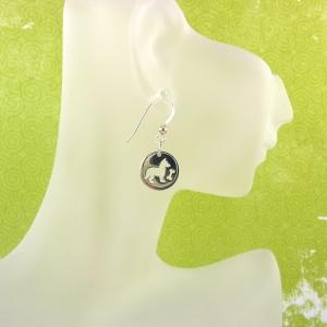 Good Doggie earrings